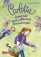 Carlotta 02: Internat und plötzlich Freundinnen: 10-14 ani