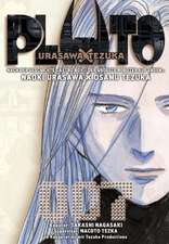 Pluto: Urasawa X Tezuka 07