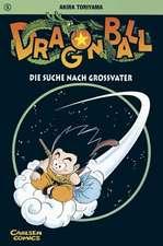 Dragon Ball 05. Die Suche nach Großvater