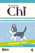 Kleine Katze Chi 04