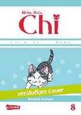 Kleine Katze Chi 08