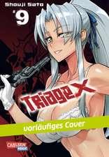 Triage X 09