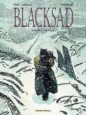 Blacksad 02. Arctic Nation