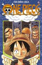 One Piece 27. Ouvertüre