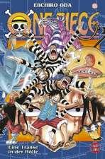 One Piece 55. Eine Transe in der Hölle