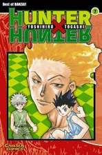 Hunter x Hunter 07