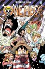 One Piece 67. Cool Fight