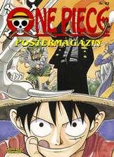 One Piece Postermagazin 02