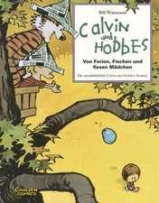 Calvin & Hobbes - Von Ferien, Fischen und fiesen Mädchen - Sammelband 03