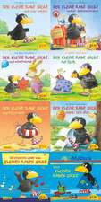 Pixi-Bundle 8er Serie 193. Der kleine Rabe Socke