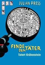Finde den Täter - Tatort Krähenstein