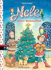 Nele feiert Weihnachten 08