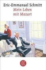 Mein Leben mit Mozart