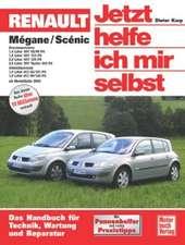 Renault Mégane / Scénic - Jetzt helfe ich mir selbst