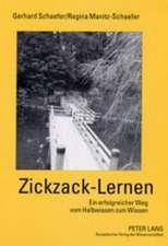 Zickzack-Lernen
