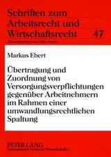 Uebertragung Und Zuordnung Von Versorgungsverpflichtungen Gegenueber Arbeitnehmern Im Rahmen Einer Umwandlungsrechtlichen Spaltung:  Sterbehilfe Und Tod ALS Professionelle Herausforderung Fuer Die Soziale Arbeit in Deutschland