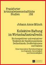Kollektive Haftung Im Wirtschaftsstrafrecht:  Performance, Cognition, and the Representation of Interiority