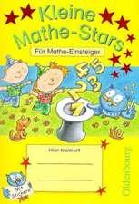 Kleine Mathe-Stars