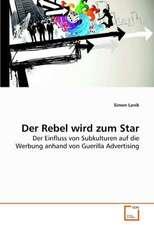 Der Rebel wird zum Star