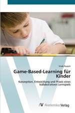 Game-Based-Learning für Kinder
