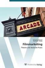 Filmmarketing