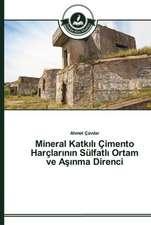 Mineral Katkili Çimento Harçlarinin Sülfatli Ortam ve Asinma Direnci