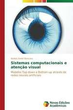 Sistemas Computacionais E Atencao Visual:  Da Teoria a Pratica Em Sala de Aula