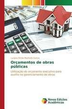 Orcamentos de Obras Publicas:  Uma Cidade Media No Coracao Do Brasil