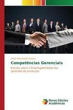 Competencias Gerenciais:  Filmes, Estetica, Tematica