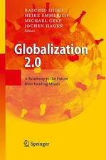 Globalization 2.0: A Roadmap to the Future from Leading Minds