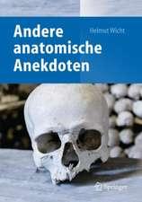 Andere anatomische Anekdoten
