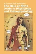 The Role of Nitric Oxide in Physiology and Pathophysiology