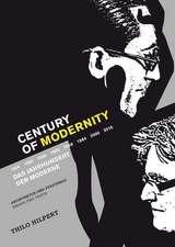 Century of Modernity: Architektur und Städtebau Essays und Texte