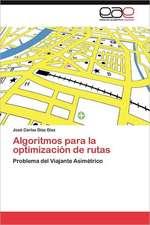 Algoritmos Para La Optimizacion de Rutas:  Estudio de Un Estuario a Traves de Imagenes de Satelite