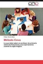 Metodo Cova