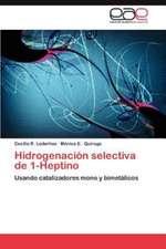 Hidrogenacion Selectiva de 1-Heptino:  Programa de Economia Solidaria E Incubacao