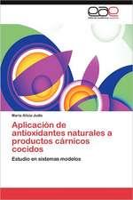 Aplicacion de Antioxidantes Naturales a Productos Carnicos Cocidos:  Cuestionario de Evaluacion Para Habitos de Estudio