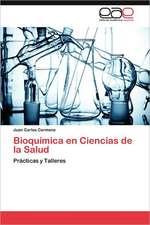 Bioquimica En Ciencias de La Salud:  Lo Clasico Convertido En Agil