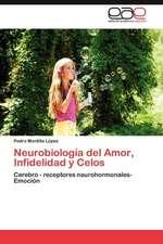 Neurobiologia del Amor, Infidelidad y Celos:  Anesthsom