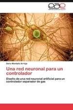 Una Red Neuronal Para Un Controlador:  Anesthsom