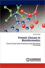 Protein Classes in Bioinformatics