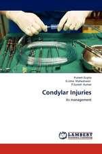 Condylar Injuries