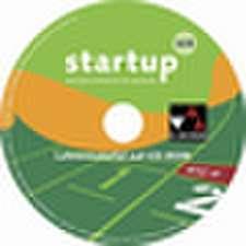 startup.WR (WSG-W) 2 Lehrermaterial