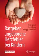 Ratgeber angeborene Herzfehler bei Kindern