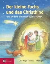 Der kleine Fuchs und das Christikind