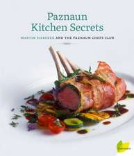 Paznaun Kitchen Secrets
