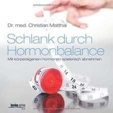 Schlank durch Hormonbalance