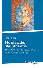 Mord in Der Steintherme:  Better Results