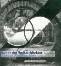 Ikonen der Weltarchitektur/Icons Of World Architecture:  Materials for a Theory of Colour and Light