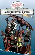 Ritter Runkel 02. Auf der Spur von Digedag
